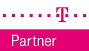 Telekom TVPP Partner Logo